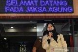 Anita Kolopaking, kuasa hukum Djoko Tjandra  tersangka