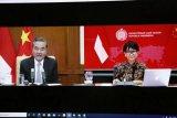 Ketegangan wilayah laut, Indonesia minta China hormati hukum internasional