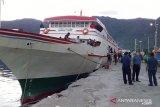 Gugus Tugas Sangihe perketat pemeriksaan penumpang kapal laut