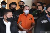 Djoko Tjandra dipindahkan ke Lapas Salemba Jakarta