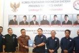 KPID Sulbar minta KPU Majene berdayakan lembaga penyiaran berizin