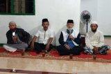Nasrul Abit takbiran dan qurban bersama warga Piruko Sitiung