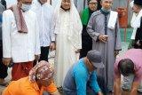 Aldi Taher manfaatkan momentum Idul Adha tahun ini di Palu