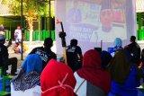 Ibas sembelih 11 sapi dan puluhan kambing di Jawa Timur