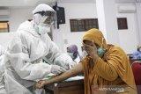 80 persen penderita COVID-19 di Kota Yogyakarta kontak erat
