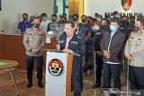 Terpidana Djoko Tjandra resmi berstatus warga binaan Rutan Salemba