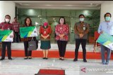 Pemprov Sulut bersama BPJAMSOSTEK lindungi 3.000 tenaga medis