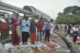 Shalat Idul Adha tanpa protokol kesehatan