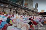 WNI langsung kerja usai shalat Idul Adha di Taipei