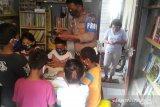 Polisi di daerah ini sediakan WiFi untuk belajar online bagi anak kurang mampu