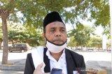 Sumbangan hewan kurban di Kota Kupang turun