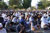 Khatib ajak umat Islam tingkatkan solidaritas atasi COVID-19