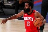 James Harden ukir 49 poin, Rockets tundukkan Mavericks 153-149