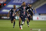 Kami pantas berada di final Liga Champions, kata Presiden PSG