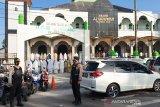 Hari raya Idul Adha di Palangka Raya berjalan kondusif