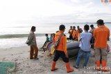 Sempat ditemukan, jasad nelayan kembali hilang terbawa arus laut