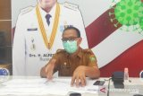 31 pasien positif COVID-19 di Siak sudah sembuh, 24 masih dirawat