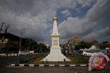 BMKG: Suhu terendah di Yogyakarta mencapai 17 derajat Celsius