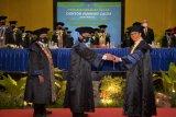 Kepala BKKBN menerima gelar doktor honoris causa dari UNY