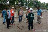 Kementerian PUPR tinjau lokasi banjir di Kota Sorong