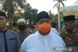 Gubernur Sultra minta calon haji gagal berangkat bersabar dan berdoa
