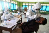 Pasien sembuh COVID-19 di Kalteng capai 1.284 orang