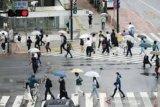 Rekor terbaru, Tokyo konfirmasi 472 kasus baru COVID-19