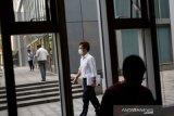 Belasan kasus baru corona kembali muncul di China