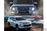 Mengenal perbedaan kendaraan Mitsubishi Pajero dan Pajero Sport