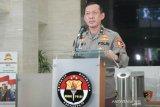 Akhirnya, satu jenderal ditahan buntut kasus Djoko Tjandra