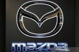 Kerugian Mazda capai Rp1 triliun lebih akibat sepinya pembeli