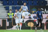 Inter Milan amankan peringkat kedua klasemen setelah gulung Atalanta 2-0