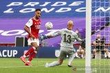 Arsenal juara Piala FA setelah bangkit tundukkan Chelsea 2-1