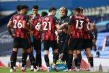 Liga Premier Inggris sepakat batasi tiga pergantian pemain