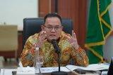 Kabupaten Musi Banyuasin gandeng PT SNS wujudkan 'Muba Smart Regency'