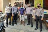 Tersangka penabrak anggota Polri di Jayapura diserahkan ke jaksa