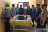Pengelola judi gelper tembak ikan dan tiga pemainnya ditangkap polisi di Kandis