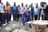 Pemkab Mamberamo Tengah bangun monumen baptisan pertama GIDI