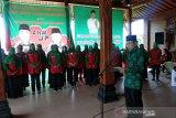 Perempuan Bantul deklarasi dukung Halim-Joko pada Pilkada 2020