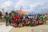 Masyarakat sembilan kampung Jayawijaya mulai sambut HUT RI