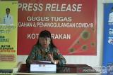 Kasus positif COVID-19 di Tarakan sudah tidak ada
