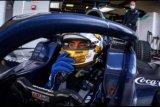 Gagal di race pertama, Sean Gelael coba peruntungan di race kedua Silverstone