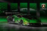 Lamborghini Essenza SCV12 ini hanya ada 40 unit di dunia