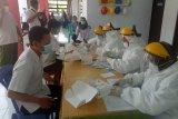 Pasien COVID-19 Indonesia bertambah 1.519 kasus dan kasus sembuh bertambah 1.056
