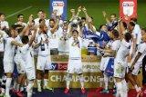 Sekilas tentang Liga Inggris musim 2020/2021