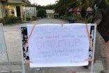 Dua Puskemas di Nagan Raya Aceh ditutup pascarawat pasien positif COVID-19
