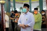 Dinkes Sumsel: Masyarakat tidak pakai masker didenda