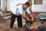 Bank NTB Syariah sebar 9.000 paket daging hewan kurban