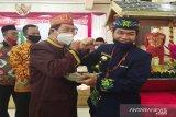 Diperlukan persatuan membangun Kabupaten Bartim kedepan, kata Bupati