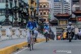 Filipina berlakukan karantina di Manila selama dua pekan